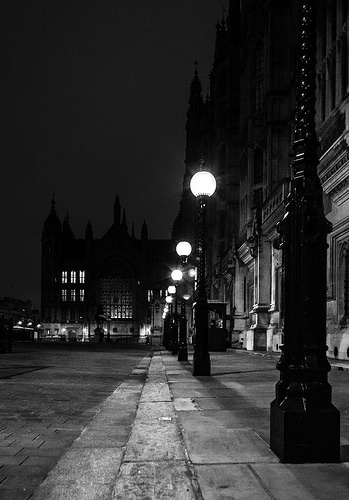 Westminster photo