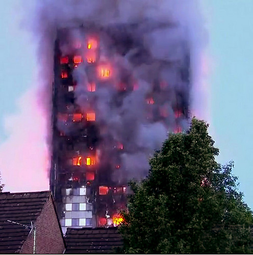 Grenfell Tower photo